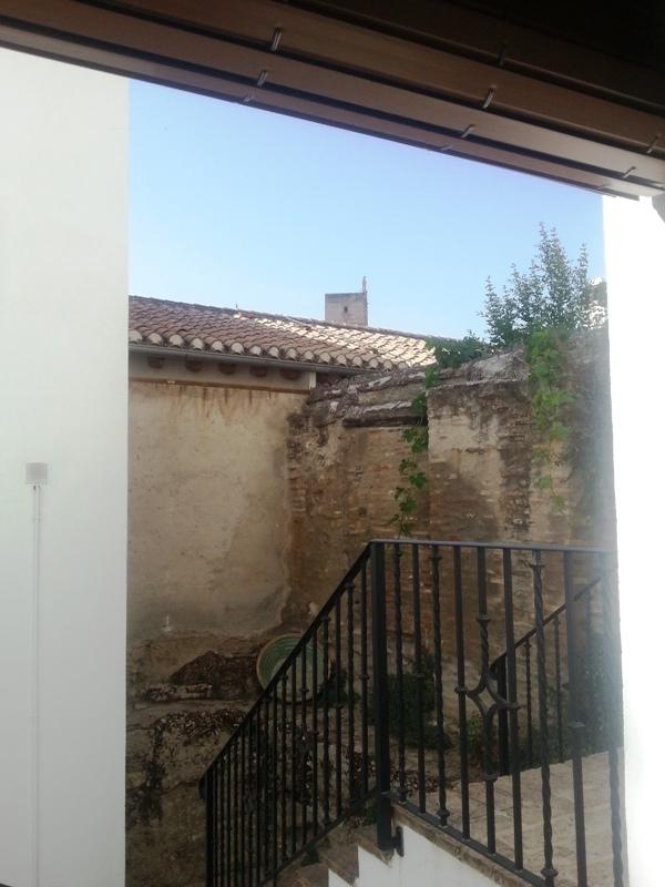 Apartamentos 1ª calidades situados en Albaicin bajo