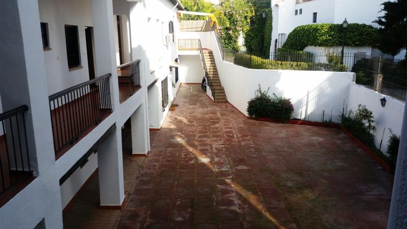 Bonito apartamento recién reformado exterior soleado en Albaicin Alto